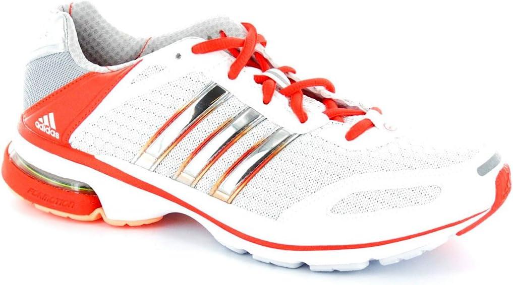 adidas Supernova Glide 4 miCoach L44601 - Zapatillas de Running para Mujer, Color Blanco Weiss Talla:37 1/3: Amazon.es: Zapatos y complementos