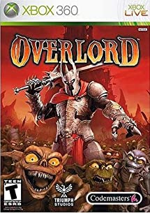 Amazon Com Overlord Xbox 360 Artist Not Provided Video Games