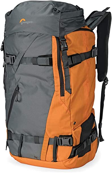 Lowepro Lp37230 Pww Powder Bp 500 Aw Outdoor Backpack Camera Photo