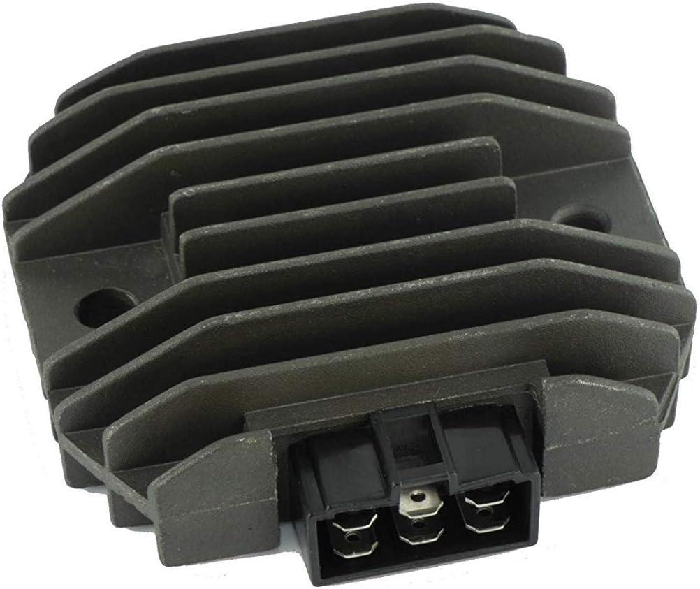 Spannungsregler Gleichrichter passend f/ür Kawasaki KLF 300 BAYOU