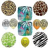 The Jungle Book Balloon Decoration Set