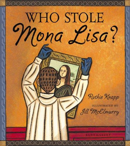 Who Stole Mona Lisa?