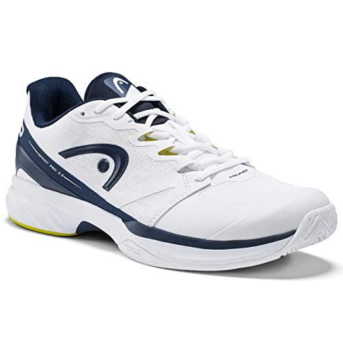HEAD Herren Sprint Pro Squashschuhe: Schuhe & Handtaschen
