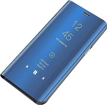 Carcasa Samsung Galaxy A70 Funda para Smartphone Galaxy A70 Espejo ...