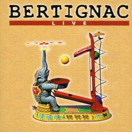 Bertignac Live by Sony Music Canada Inc.