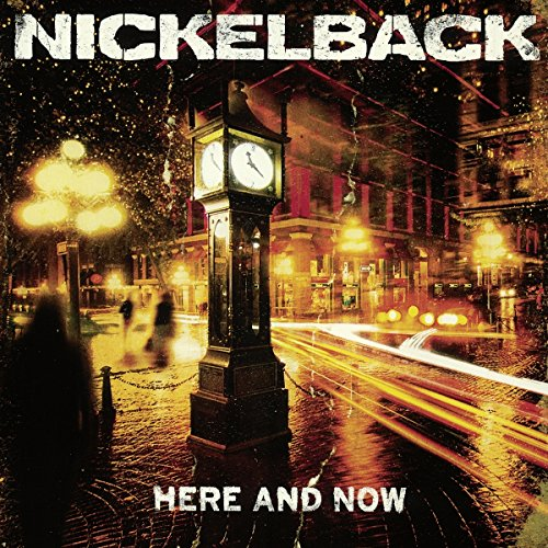 Here And Now (Vinyl)