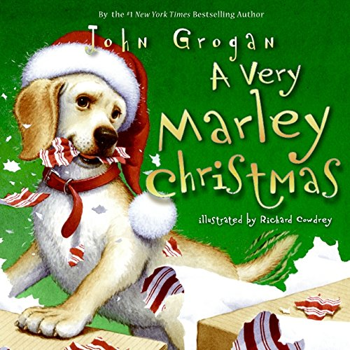 [A Very Marley Christmas] (Animals That Begin With S)