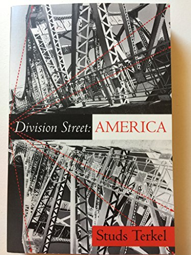 Cover of Division Street: America