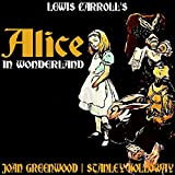 Bargain Audio Book - Alice In Wonderland
