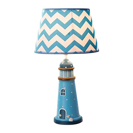 Lámpara de mesa para niños regulable, lámpara de noche ...