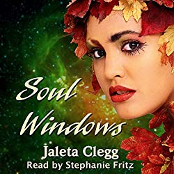 Soul Windows: A Collection of Science-Fiction and Fantasy Stories