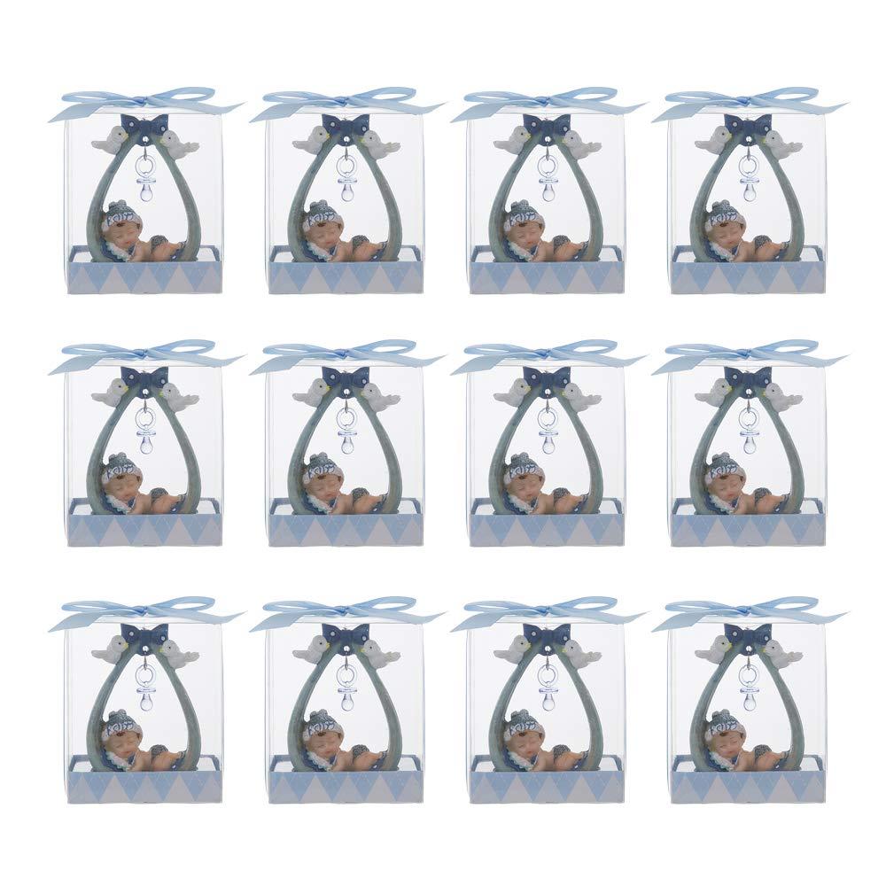 Amazon.com: Mega Favors - Figura de recuerdo (12 piezas ...