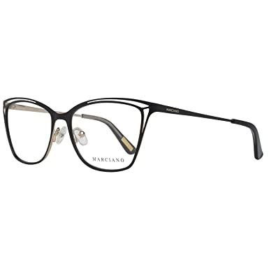 2588e71c0d Guess By Marciano GM0310 Eyeglasses 53 002 Matte Black at Amazon ...