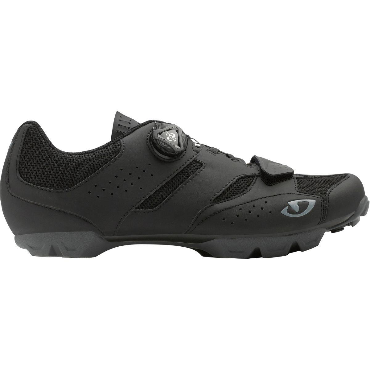 Giro Cylinder Cycling Shoes - Women's Black 37