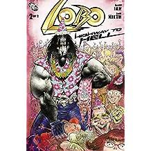 Lobo: Highway to Hell #2