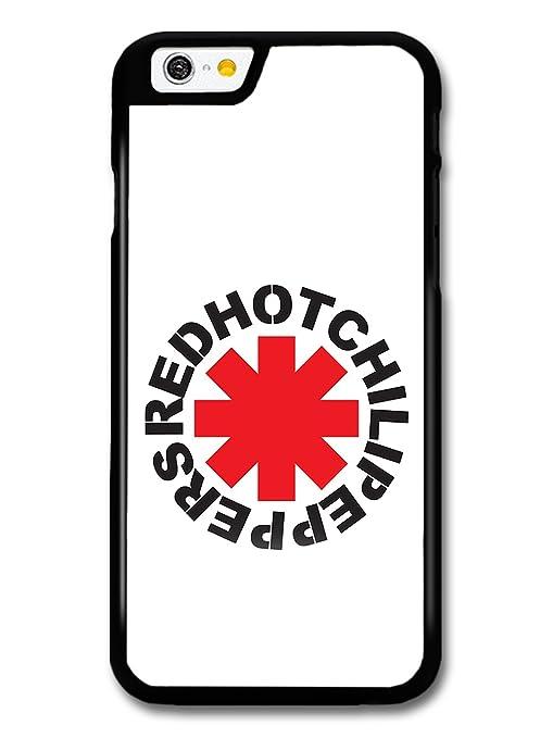 coque iphone 6 rhcp