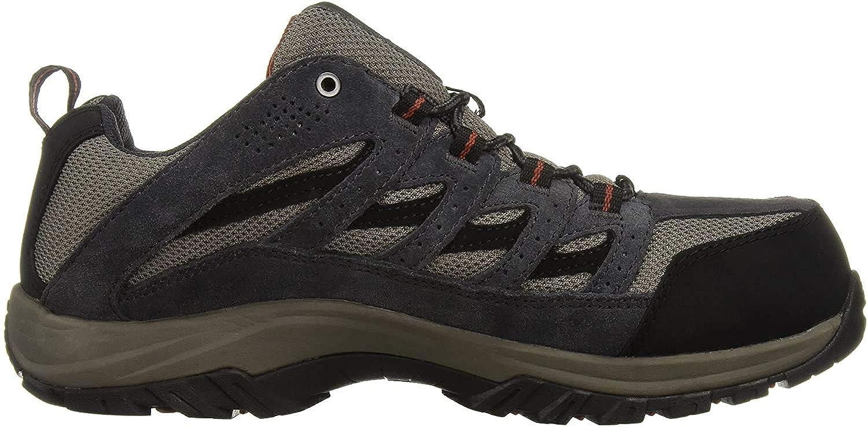 Columbia Men s Crestwood Hiking Shoe