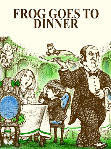 Frog Goes to Dinner ()