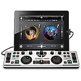 IONIK24 - Ion IDJ2GO DJ CONTROLLER