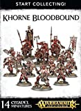 Khorne Bloodbound: Start Collecting by Games Workshop