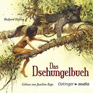 Das Dschungelbuch Hörbuch