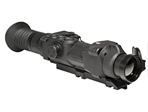 Pulsar Apex XD50A Thermal Riflescope Review