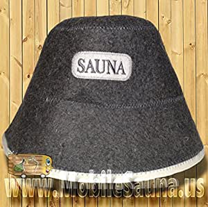 Sauna Hat Mr. (Steam room, Bathhouse)