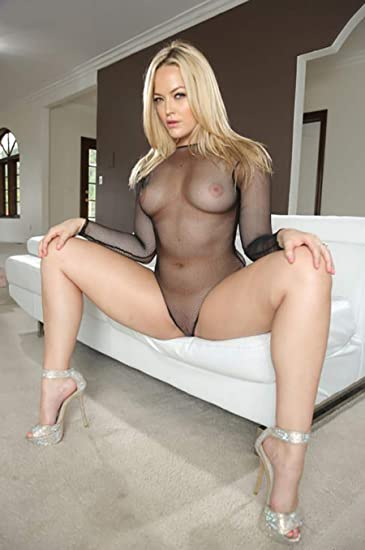 Sexi blonde porn