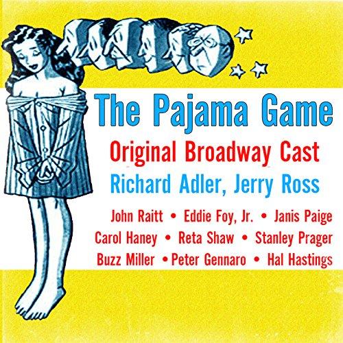 The Pajama Game (Original Cast...