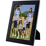 Aadinath Collection Table Top Photo Frame (6x8 inch)
