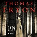 Lady Audiobook by Thomas Tryon Narrated by Phillip Church