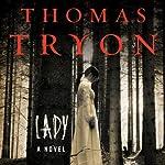 Lady   Thomas Tryon