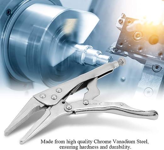 Majome Extension Rod Poign/ée R/étractable 6/Segments R/églable Stable Durable pour DJI Osmo Mobile 2