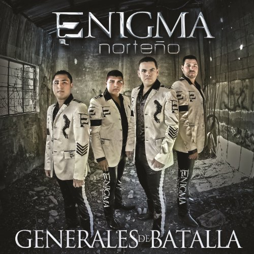 Enigma Norteño Stream or buy for $7.99 · Generales De Batalla