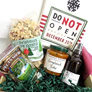 My Christmas Crate Subscription