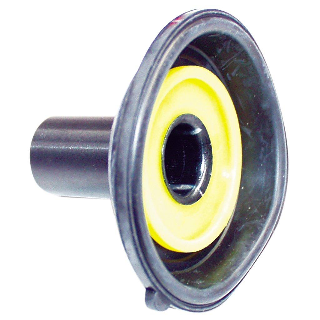 Membrane Vergaser 16mm fü r mit Plastikdeckel Motowell Magnet 50 ScooterLibre
