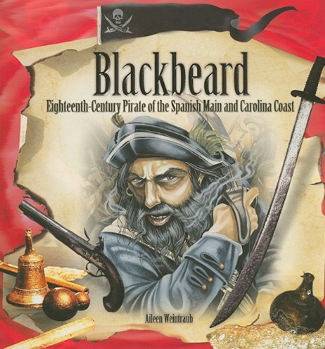 Black (Spanish Pirates)