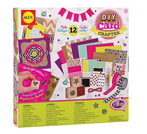 The 8 best card kits for kids