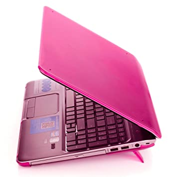 Amazon Com Ipearl Mcover Hard Shell Case For Hp Pavilion Envy M6