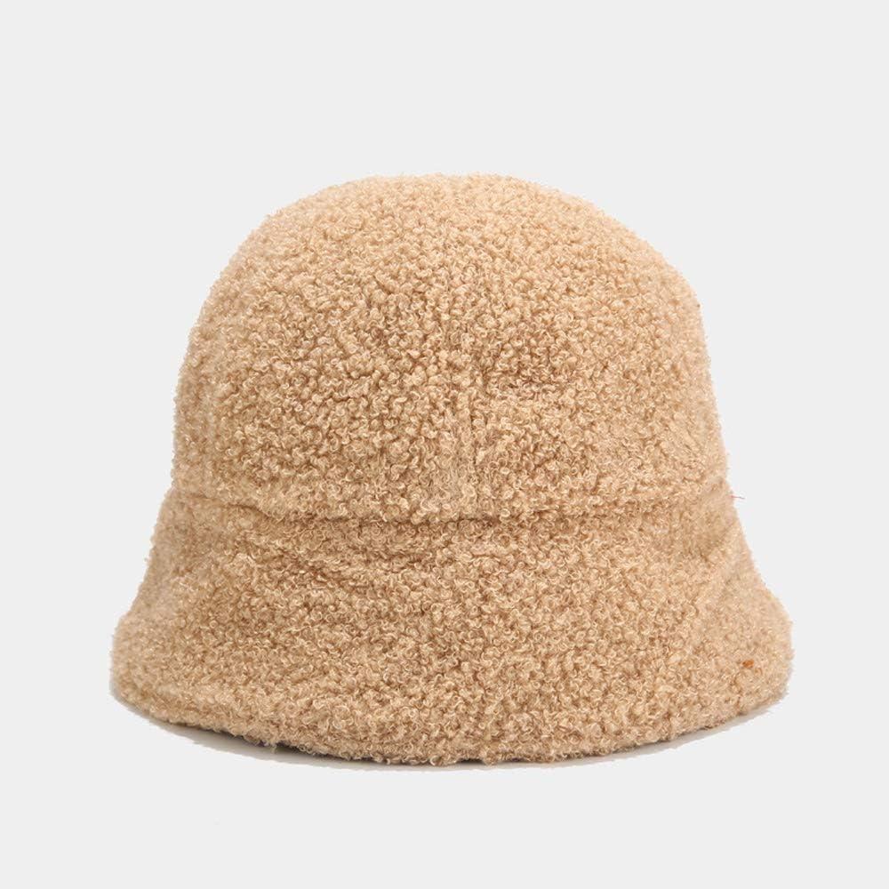 Yunbai Sombrero del sombrero del cubo Pescador sombrero del algod/ón del sombrero al aire libre Mujer Cap de pesca deportiva sombrero del sol del sombrero de Hip Hop cuenca del sombrero del visera Bot
