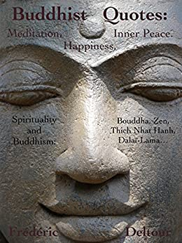 Buddhist Quotes: Meditation, Happiness, Inner Peace ...