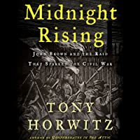 Image for Midnight Rising: John Brown and the Raid That Sparked the Civil War