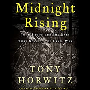Midnight Rising Audiobook