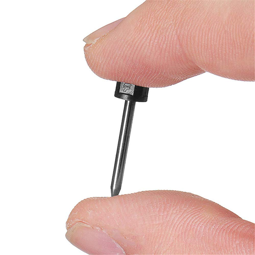 KUNSE Electrodos Fibra Óptica para Fujikura Fsm-50S 60S 70 80S 62S Fibra Óptica Fusionadora: Amazon.es: Hogar