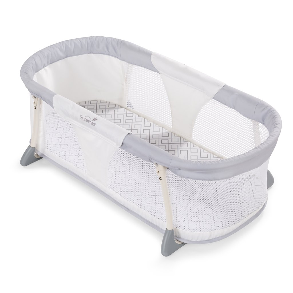 Summer Infant by Your Side Sleeper, Lock Link Fashion 91353