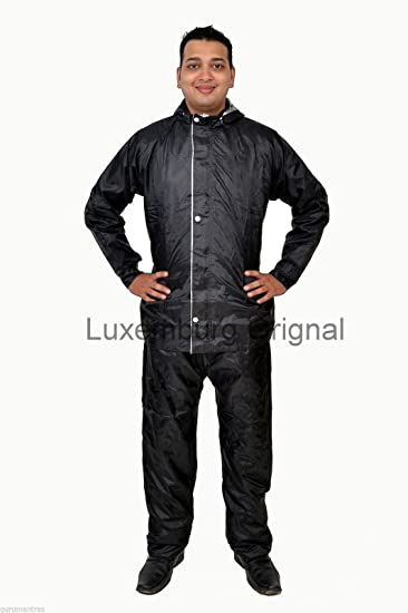 c35aa4628fc3 Checks Raincoat Wind Cheater Jacket Raincoat for men Rain Suit Rainy ...