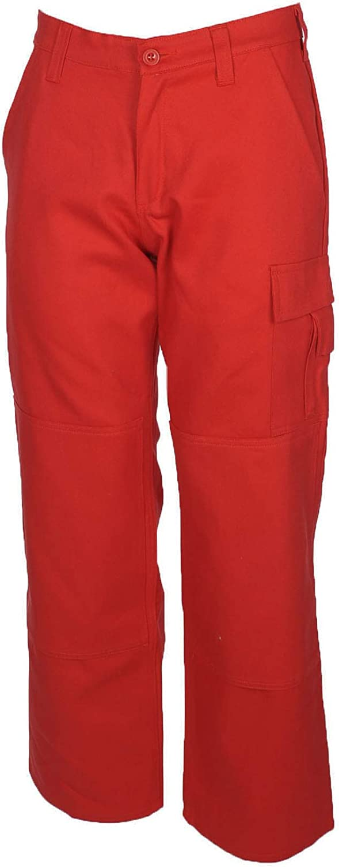 bequeme Arbeitshose von K/ÜBLER Workwear K/ÜBLER QUALITY DRESS Arbeitshose anthrazit Arbeitshose mit Knieschutztaschen nach EN 14404 Herren-Arbeitshose aus Baumwolle Gr/ö/ße 24