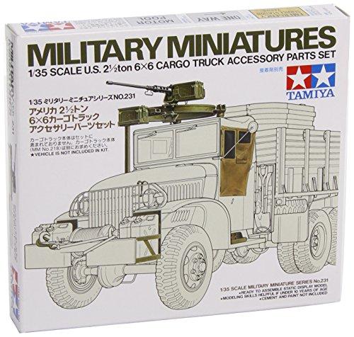 2 1/2 Ton Truck - 5