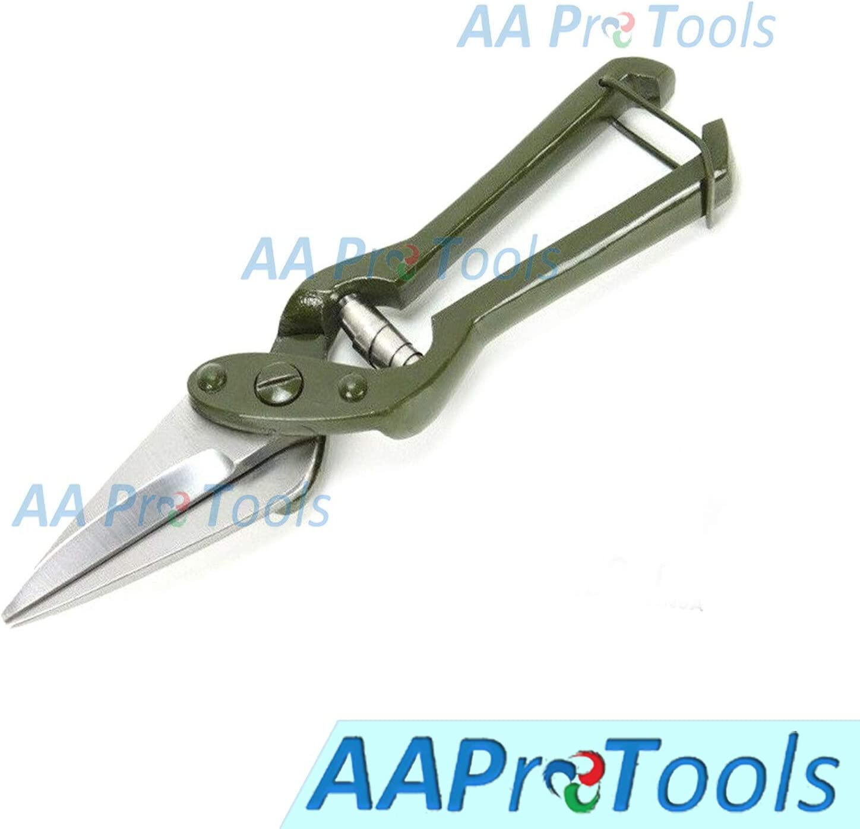 Clinch Cutter Stainless Steel Farrier Hoof Buffer A Quality AA Pro