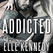 Addicted: Outlaws, Book 2 | Elle Kennedy